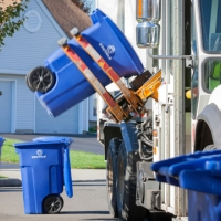 The 3-Step Recycling Process