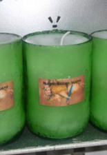 candles reuse